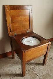 antique toilet chair 544 best bathrooms images on pinterest