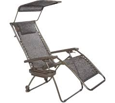 Bliss Zero Gravity Lounge Chair Bliss Hammocks Xl Gravity Free Recliner With Canopy Tray And