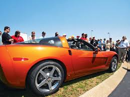 is new inferno orange a metallic color corvetteforum