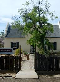 Home Of Prince by Soet Karoo The Only Winery In The Main Street Of The Village Of