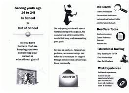 Best Youth Resume by Youth Activities Pacific County Youth Alliance