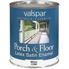 Valspar Colour Chart Valspar Interior And Exterior Latex Porch U0026 Floor Enamel Walmart Com