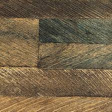 elitis pana wallpaper burnt brown wood plank vinyl embossed