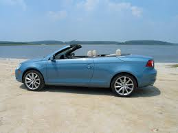 volkswagen caribe tuned 2007 volkswagen eos convertible jack of all trades