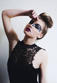 25 best swan images on pinterest black swan makeup make up and