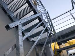 bausatz treppe modultreppe der treppen bausatz für heimwerker