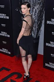 Mara With The Rooney Mara Picture 23 York Premiere Of The With The