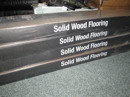 Wickes Underlay For Laminate Flooring New Wickes Hazelnut Solid Oak Flooring 4 Boxes Reduced In