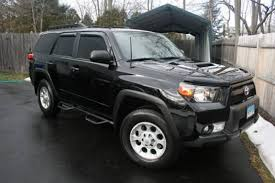 2014 toyota 4runner trail edition for sale manufacturers of high quality nerf steps prerunners harley bars