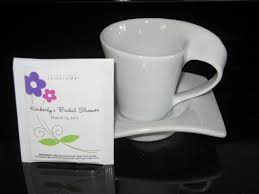 swish handle cup and saucer sets