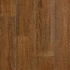 Distressed Laminate Flooring Ecoforest Vienna Oak Distressed Solid Stranded Bamboo 9 16in X