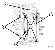 dodge ram 1500 brake pads how to change and adjust front brake pads on 2006 ram 1500