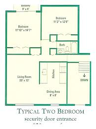 house plans with attached apartment 2f07aa79fa81da3c8cbba3aae09d5def plan 50110ph bungalow house with