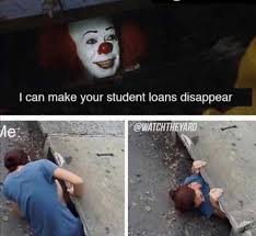 Student Meme - dopl3r com memes i can make your student loans disappear