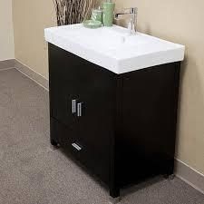 bathroom vanity with utility sink visconti single sink bathroom