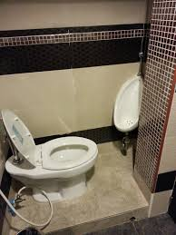 How Do You Dry Yourself After Using A Bidet Why Malaysia Has The Worst Toilets In The World