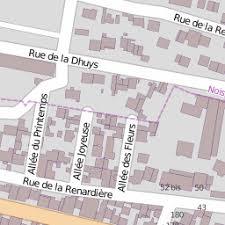 Bureau De Poste Montreuil Boissiere Montreuil Bureau De Poste Montreuil
