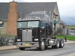 Kenworth K100 Interior 1989 Kenworth K100 Very Well Maintained See More At Http Www