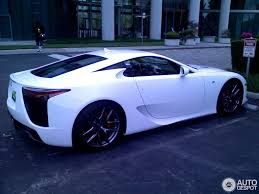 lexus lfa vs bmw i8 lexus lfa 11 june 2013 autogespot
