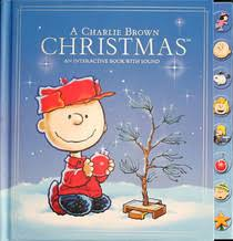 a brown an interactive book with sound charles