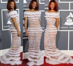 rihanna celebrity looks and style must see