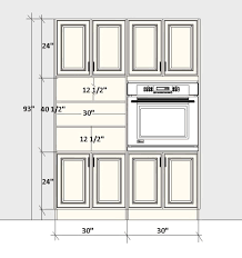 Pantry Cabinet Pantry Cabinet Sizes With Standard Kitchen Cabinet - Kitchen pantry cabinet sizes