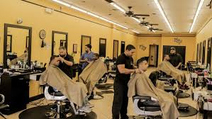 knights barber shop 12 photos u0026 24 reviews barbers 51