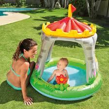 Intex Inflatable Swimming Pool Best Baby Air Swimming Pools Reviews Whatbabyneedslist Com