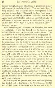 1914 failed watchtower prophecy falsified history