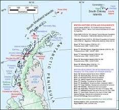 map of antarctic stations roasted blend the ghosts of antarctica abandoned stations