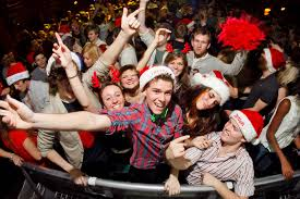 merry scumbag christmas a guide to college christmas parties