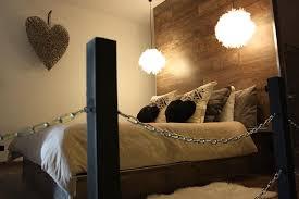 chambre romantique loft romantique chambre nuit en amoureux avec