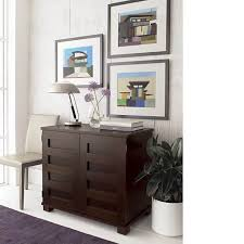 Crate And Barrel Desk by Crate And Barrel Incognito Cabinet Desk For Sale In Oakland Ca