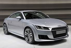 sporty audi 2016 audi tt tts review this is the model of small