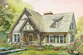 22 french country cottage small house plans small french country