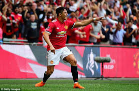 alexis sanchez early life manchester united have more history than arsenal alexis sanchez