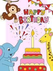 free cards to print free printable birthday cards create and print free printable