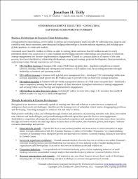 awesome collection of professional achievements resume sample with