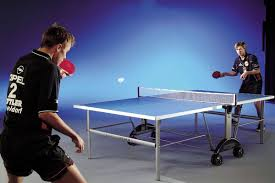 ping pong table tennis benefits of playing pingpong in our urinary system missing anchors