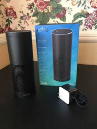 review amazon echo best digital assistant for smart homes