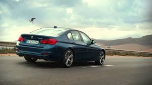 bmw commercial the new bmw 3 series discover driving pleasure industree studio