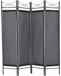 Privacy Screen Room Divider Great Deals On 4 Panel Room Divider Privacy Screen Home Office