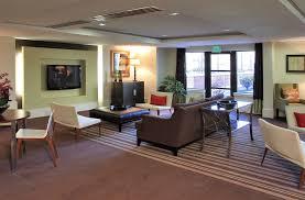 Interior Commercial Design by De Space Designs