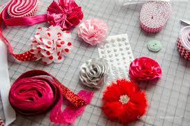hair bow supplies craftaholics anonymous hairbow supplies etc giveaway