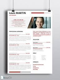 Innovative Resume Templates 16 Best Template Cv Images On Pinterest Cv Resume Template