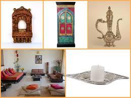 Ethnic Indian Home Decor Ideas – FOLKBRIDGE