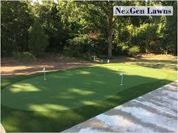 new year new artificial grass lawn with nexgen lawns nexgen lawns