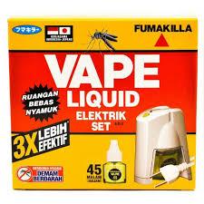jual vape liquid elektrik set 45 hari anti nyamuk susangallery