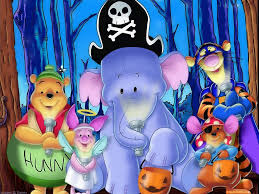 disney paintings disney cartoon colorful brightened