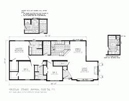 ranch floor plans open concept ra334a castlewood by mannorwood homes ranch floorplan
